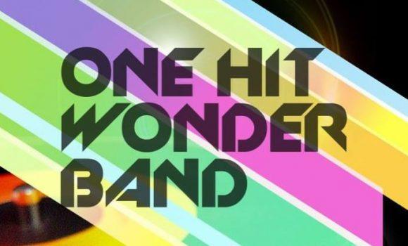 One Hit Wonder Band